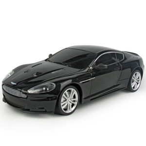 Rastar Aston Martin DBS Coupe Remote Controlled Car