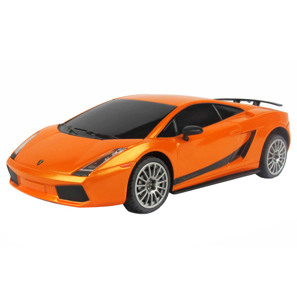 Lamborghini Remote Controlled Car - Orange