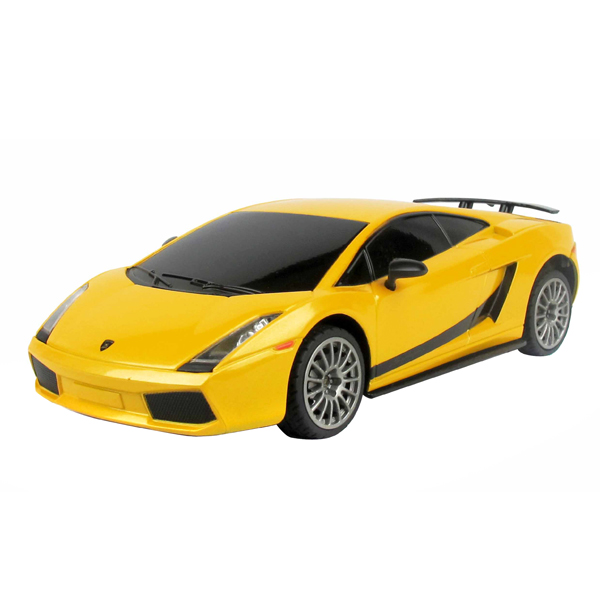 Lamborghini Remote Controlled Car - Yellow