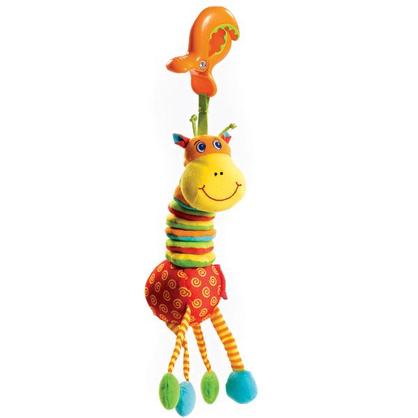 Tiny Smarts Jittering Giraffe