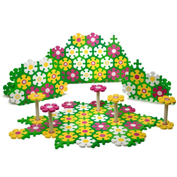 Tessell Flower