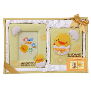 Piyo Piyo Baby Journey Gift Set