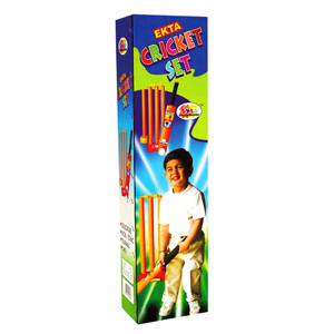 Ekta Cricket Set - Senior