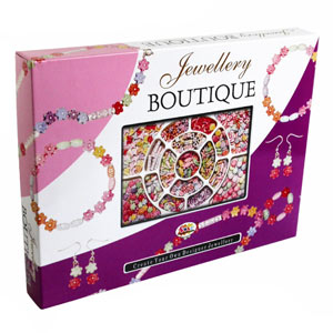 Ekta Jewelry Boutique Fun Game - Junior