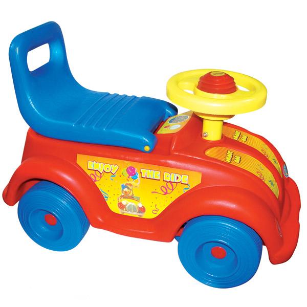 Jana Smart Car