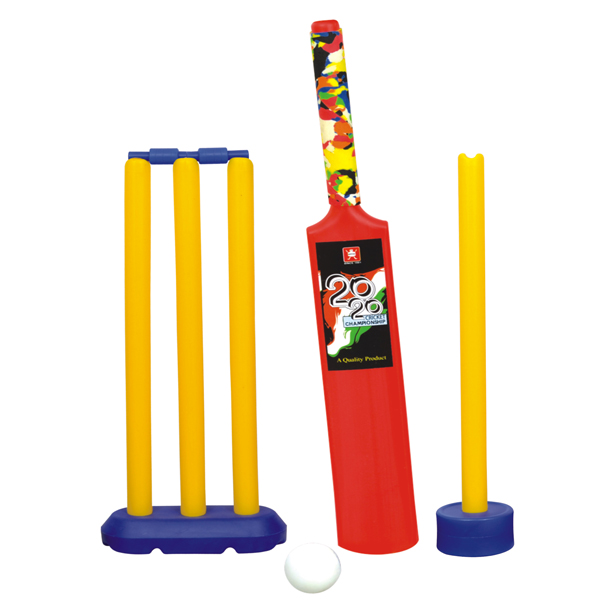 Nippon Senior Cricket Set