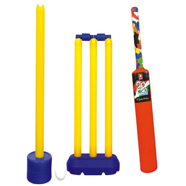 Nippon Mini Cricket Set