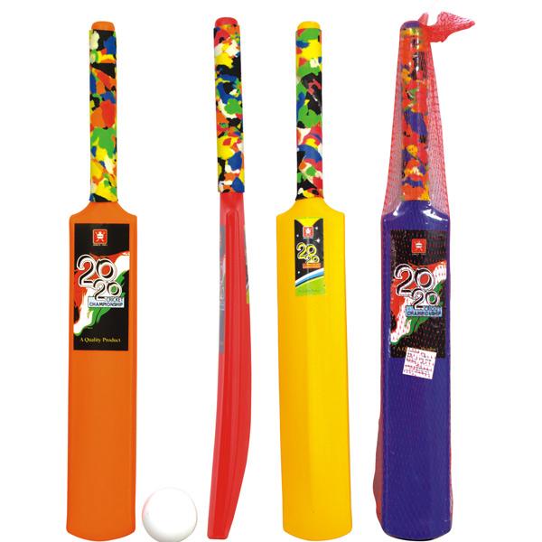 Nippon Senior Bat Ball Set