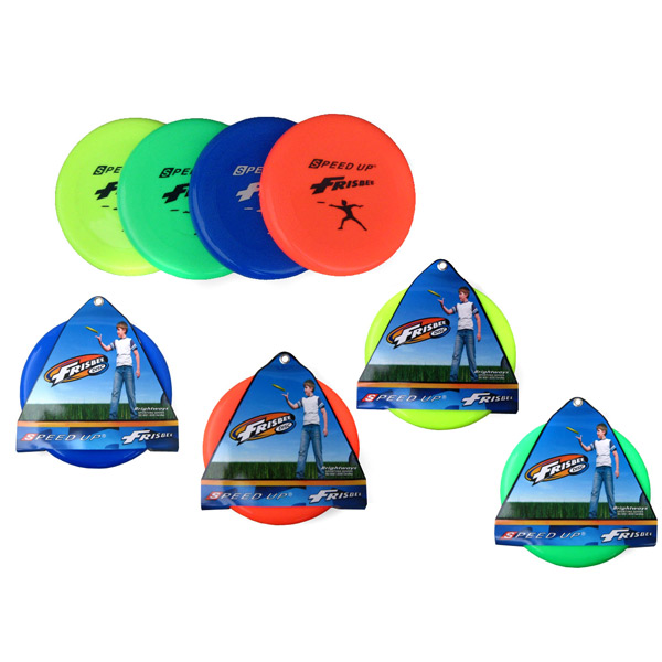 Speed Up Flying Disc