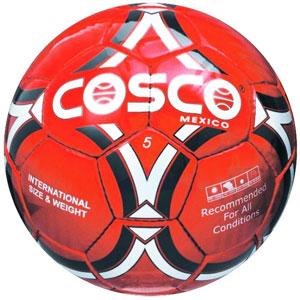 Cosco Mexico Football
