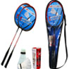 Speed Up X-Force Badminton Set