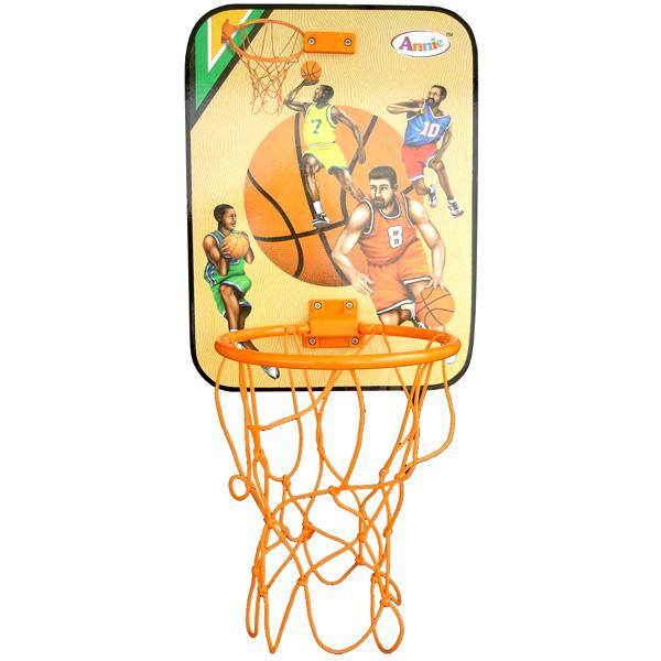 Annie Basket Board