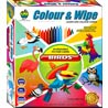 Apple Fun Color & Wipe Birds Junior