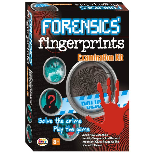 Ekta Forensic Science