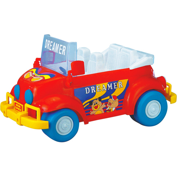 Anand Dreamer Car
