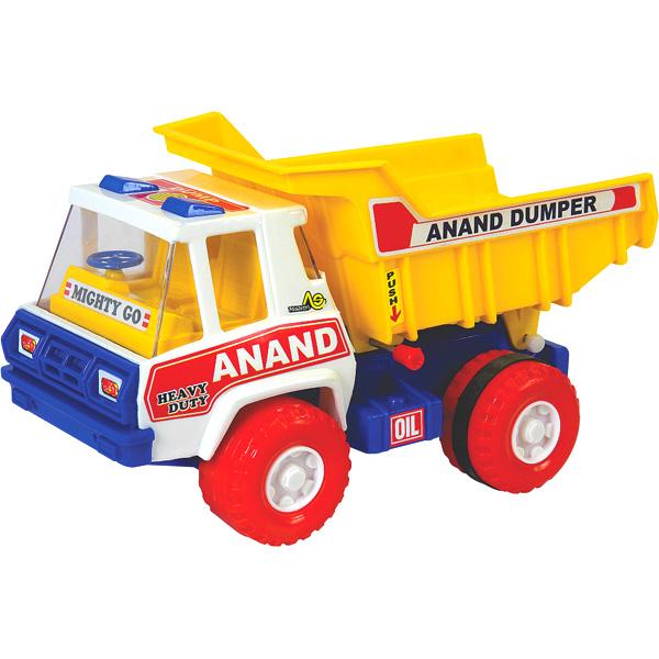 Anand H.D. Dumper