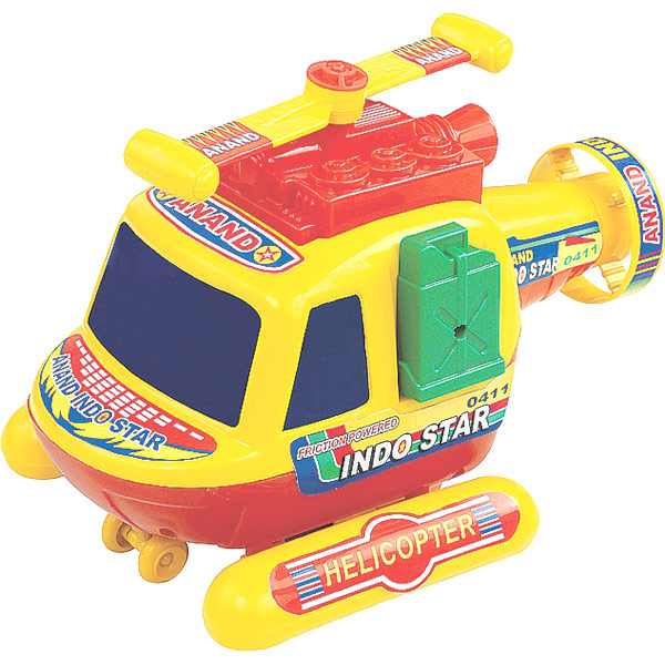 Anand Indo Star Helicopter