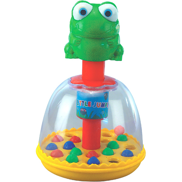 Anand Jumping Frog