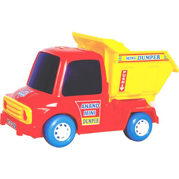Anand Mini Dumper