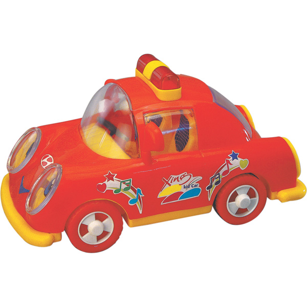 Anand Xing Kid Car