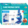 Ekta Microscope DIY Kit
