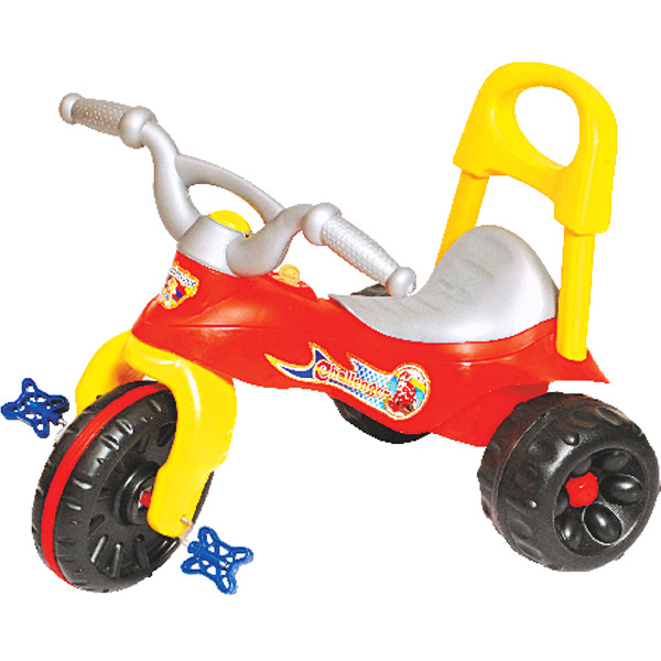 Challenger Tricycle