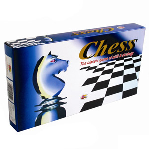 Ekta Chess Board Game