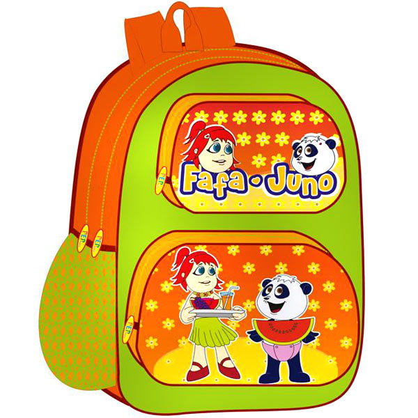 Fafa N Juno School Bag