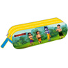 Little Krishna Pencil Pouch