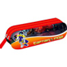 Captain India Pencil Pouch