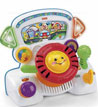 Fisher Price Infant Rumble Learn Driver