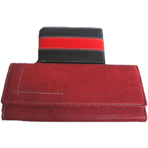 Wallets for Men & Women