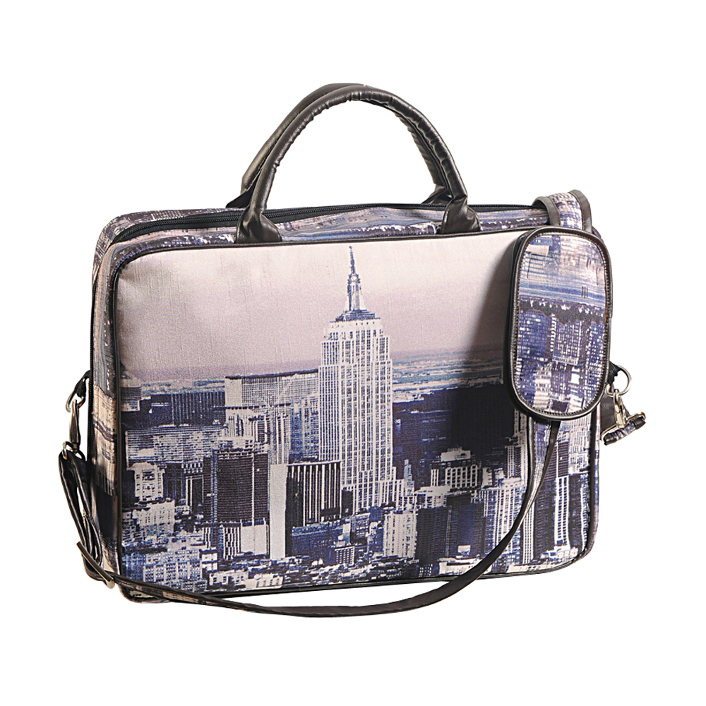 Skyscraper Laptop Bag
