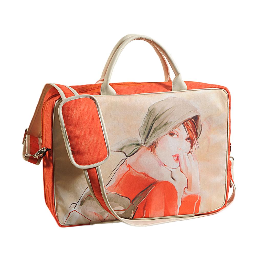 Country Girl Laptop Bag