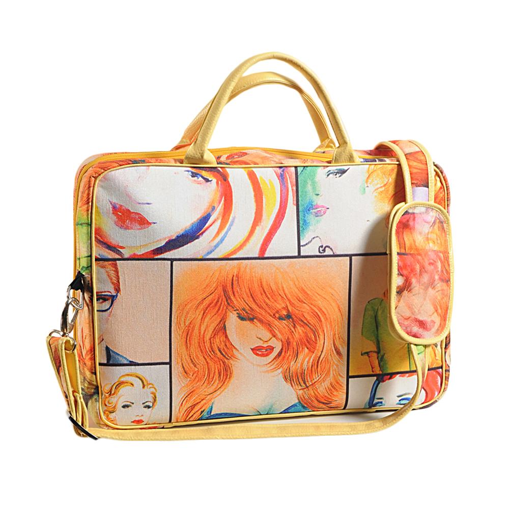 Sassy U Laptop Bag
