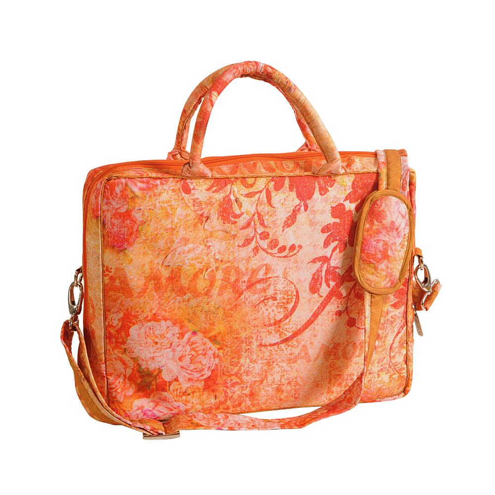 Spring of Love Laptop Bag
