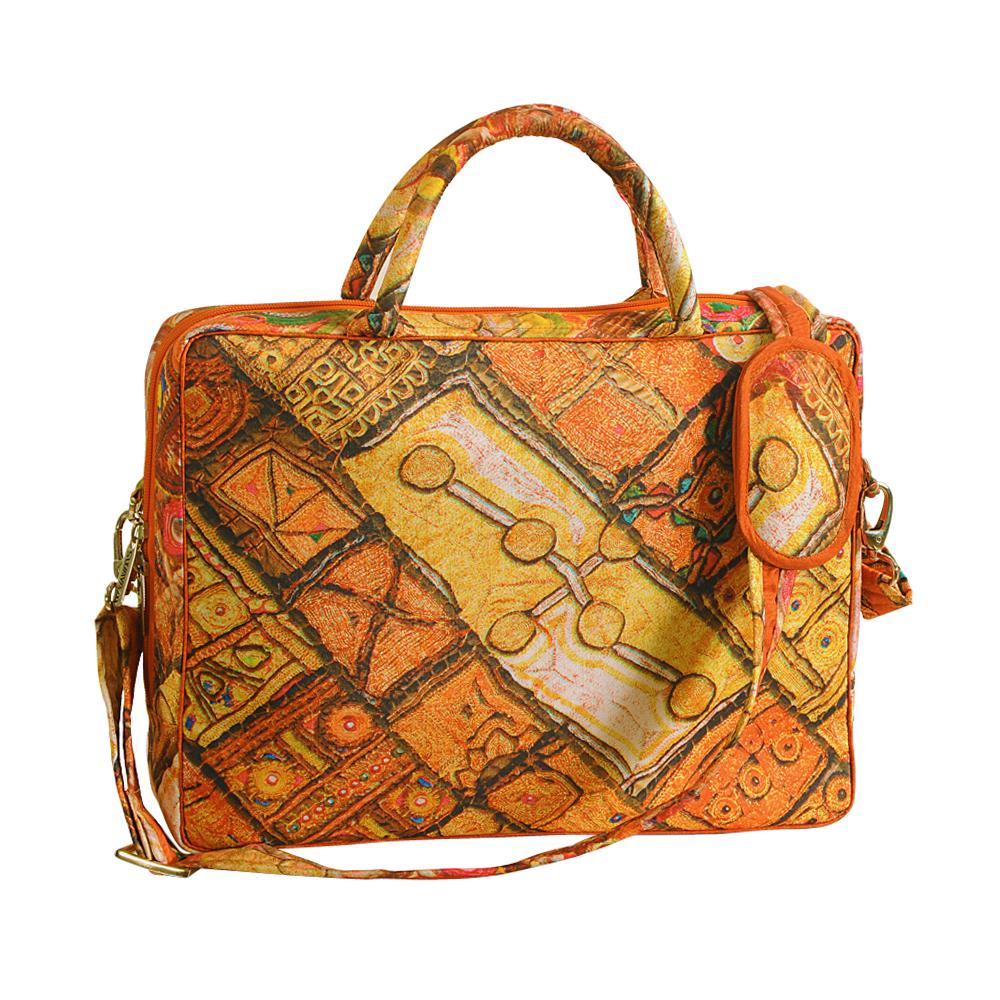 Graphic Designs Laptop Bag