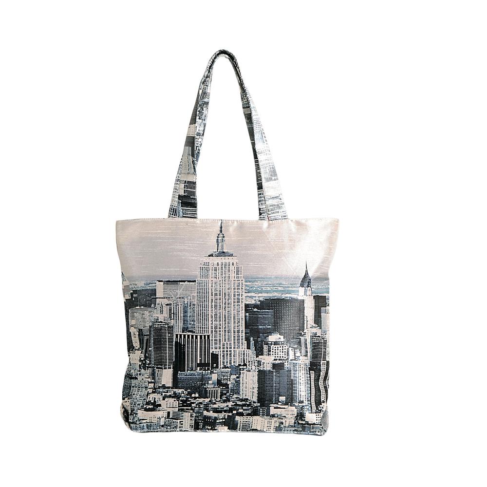 Sky Scraper Fashion Bag