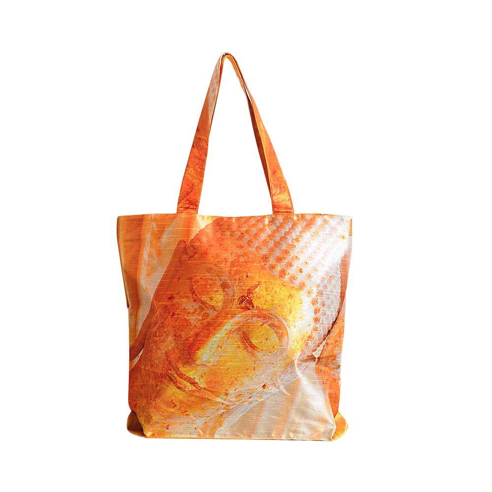 Serene Budha Fashion Bag
