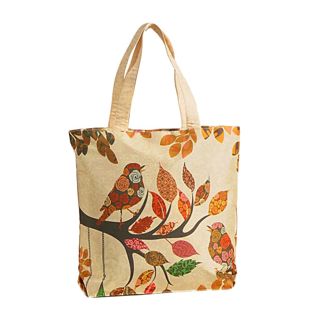 Chirping Birds Fashion Bag