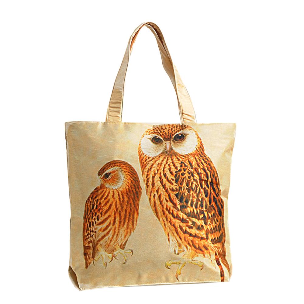 Lucky owls Fashion Bag