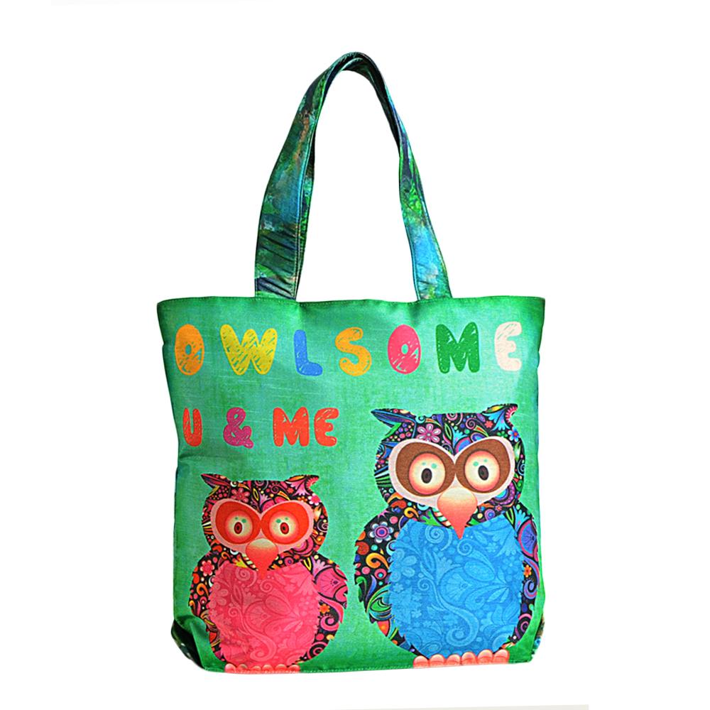 Owlsome Fashion Bag