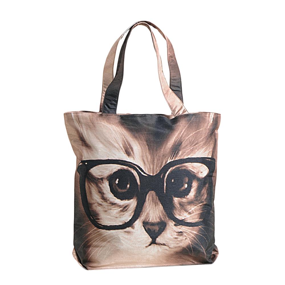 Smart Cat Fashion Bag