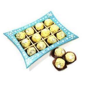 Ferrero Rocher Thaali