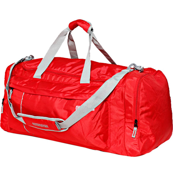 American Tourister x-Bags Casual 2 Red Duffle Bag - 65 cm