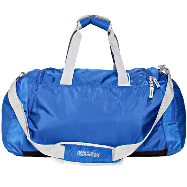 American Tourister x-Bags Casual 2 Blue Duffle Bag - 55 cm