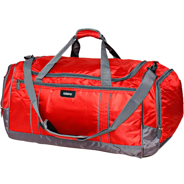 American Tourister x-Bags Travel 1 Rust Duffle Bag - 65 cm