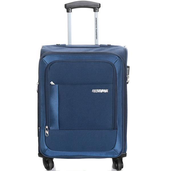 American Tourister Malta Spinner Trolley Bag - 55 cm