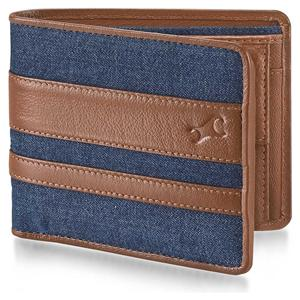 Fastrack Men Wallet C0413LTN01