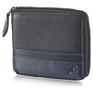 Fastrack Men Wallet C0412LBL01